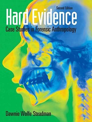 Hard Evidence By Steadman, Dawnie Wolfe (EDT)